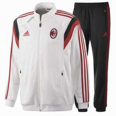 timeless design shopping best wholesaler survetement ac milan amazon,survetement milan ac 2014 prix ...